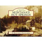 【预订】Montana's Hot Springs 9781467129138