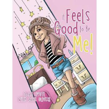 【预订】It Feels Good to Be Me! 预订商品,需要1-3个月发货,非质量问题不接受退换货。