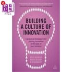 【中商海外直订】Building a Culture of Innovation: A Practical Frame
