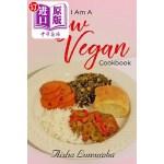 【中商海外直订】I Am a New Vegan Cookbook