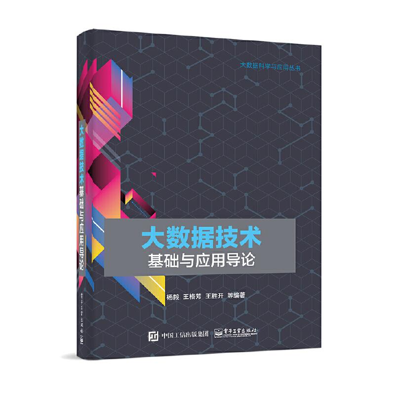 大数据技术基础与应用导论 PDF下载