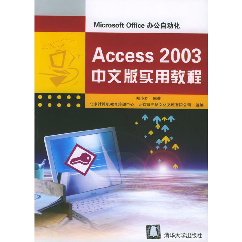 Access 2003中文版实用教程/Microsoft Office办公自动化 PDF下载