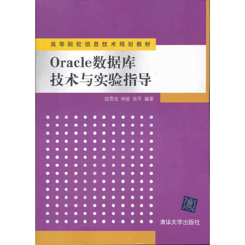 Oracle数据库技术与实验指导(高等院校信息技术规划教材) PDF下载