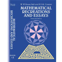 Mathematical Recreations and Essays (【按需印刷】)