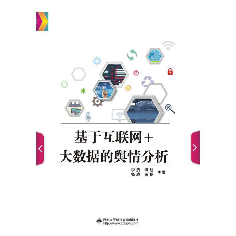 基于互联网+大数据的舆情分析 PDF下载
